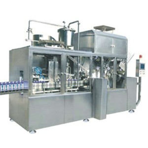 OEM Factory for Ldpe Bottle Blowing Machine - Gable Paper Box Packing Machine – Joysun