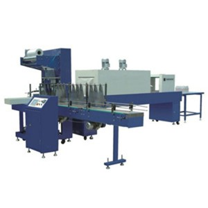 2019 China New Design Carbonated Beverage Filling Production Line -