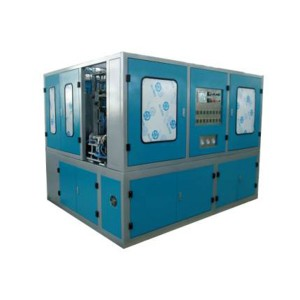 Jar Automatic Blow Molding Machine