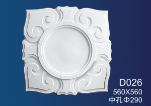 OEM/ODM Supplier Gypsum Corner -