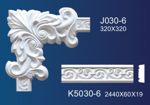 Factory Cheap Gypsum Line On The Production Line -