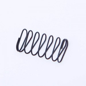 Online Exporter Carbon Steel Damping Compression Spring -