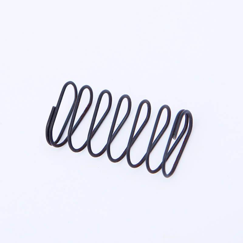 Short Lead Time for Metal Elastic Spring -