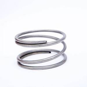 Chinese wholesale Double Hook Tension Springs -