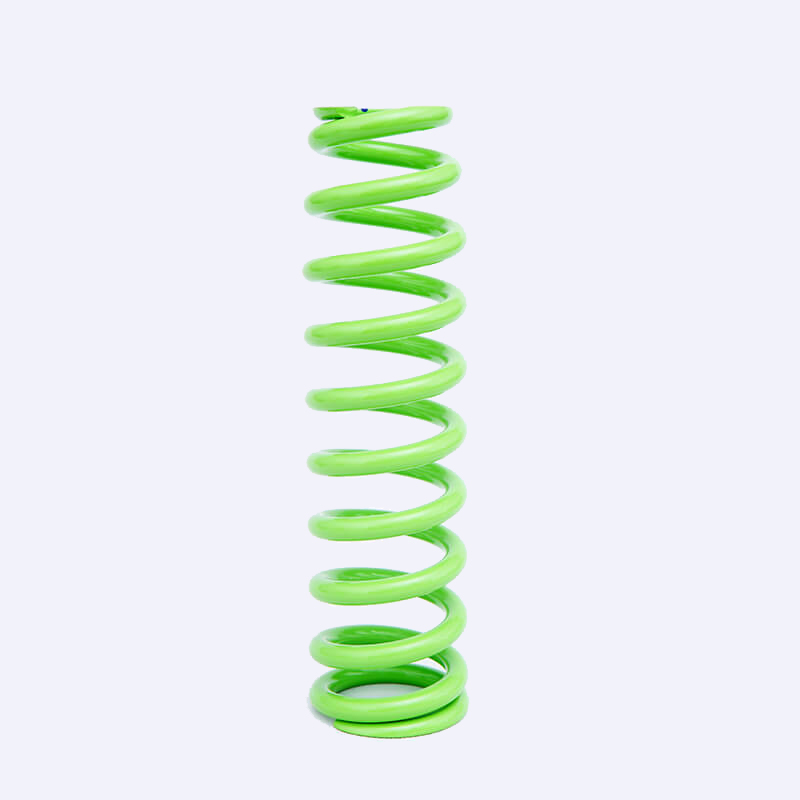 Factory Outlets High Strength Extension Springs -
