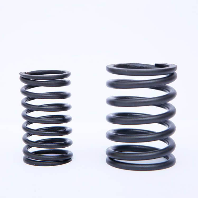 On Page motorcycle Shock Absorber Spring