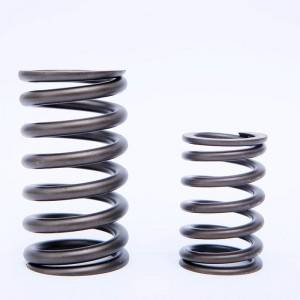 New Delivery for Double Spiral Spring -