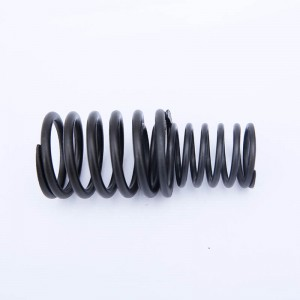 Motorcycle Front Shock Absorber Spring 2.5mm-5.5mm
