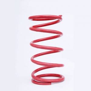 Reasonable price Conical Spiral Spring -