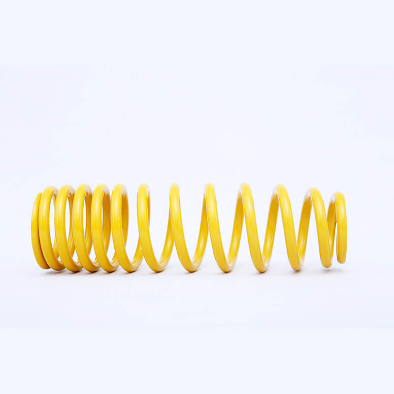 Europe style for Pullback Spring -