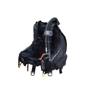 Buoyancy Control Device (BCD)