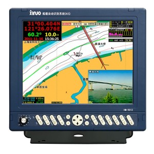 12.1 inch Automatic Identification System(AIS) (Professional edition)