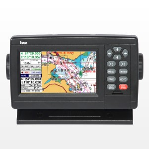 5 inch Marie GPS Chart Plotter
