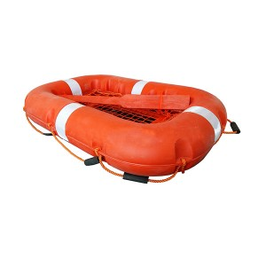 Hot Selling for Aluminium Alloy Ambulance Stretcher -