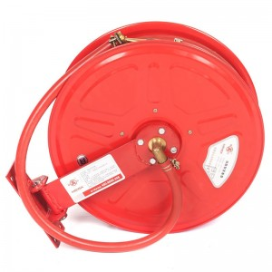 Firefighting Hose Reel