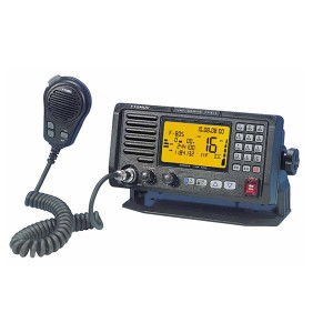 Very High Frequency Station (VHF)