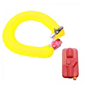 Automatic Inflatable Safety Package