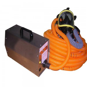 Electric Long Tube Respirator