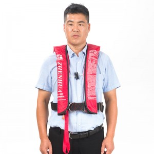New Delivery for Heart Stretcher -