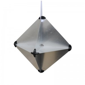 Free sample for Life Saving Buoy -