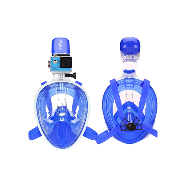 Full Face Diving Mask Featured Image