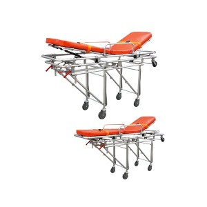 Europe style for Aluminium Alloy Stair Stretcher -