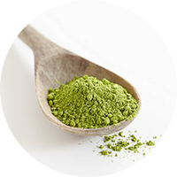 I-Herb powder
