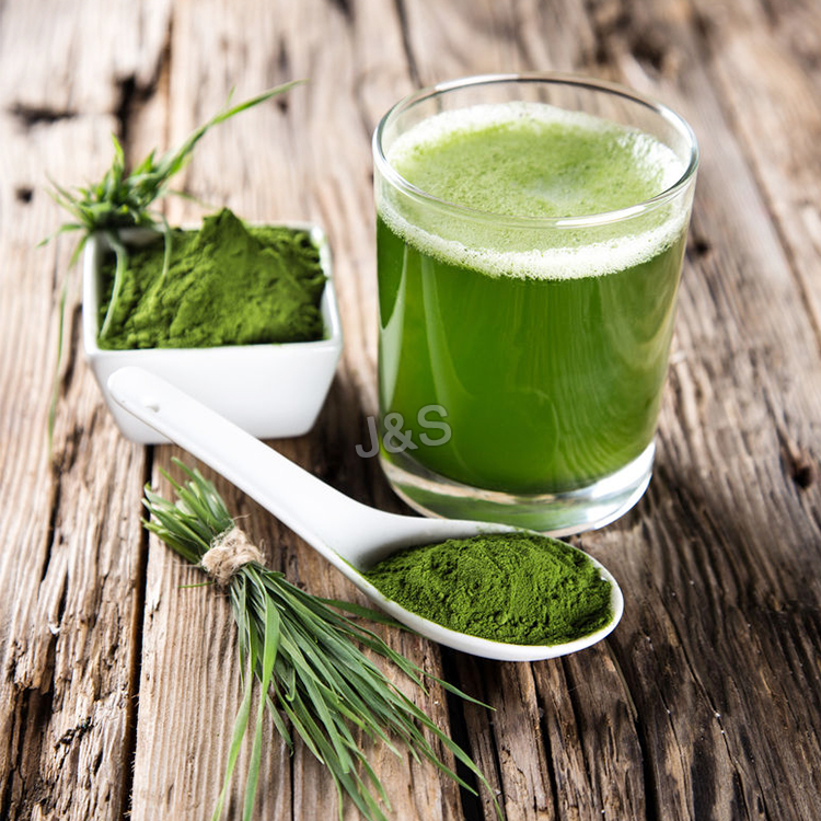 Customized Supplier for Barley Grass Powder Factory from Porto