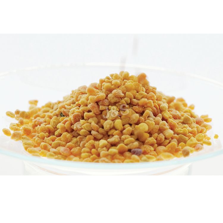 China Gold Supplier for Organic Bee pollen in Rotterdam