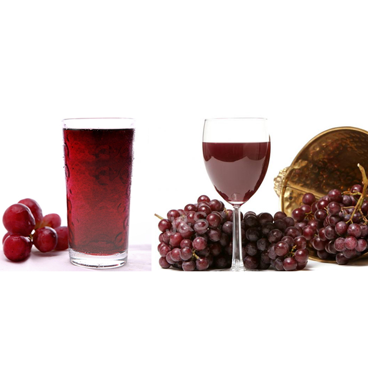 Good User Reputation for Grape Juice Extract Powder Factory from Houston