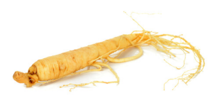 Organic Ginseng extract4