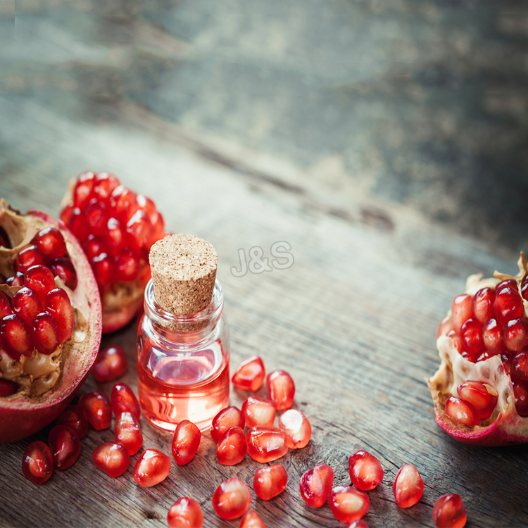 Low MOQ for Pomegranate seed extract Factory in Madrid