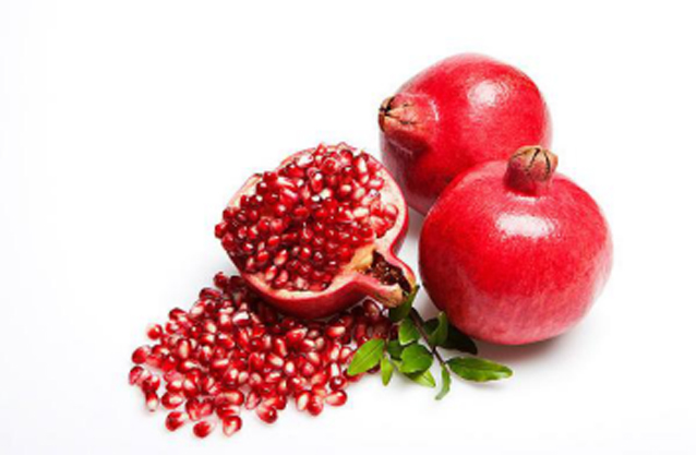 Pomegranate seed extract12221