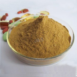 Organic Propolis powder Picture 1