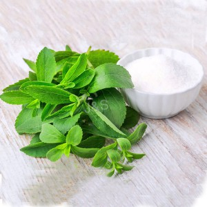 Customized Supplier for Stevia Extract Factory for Mexico