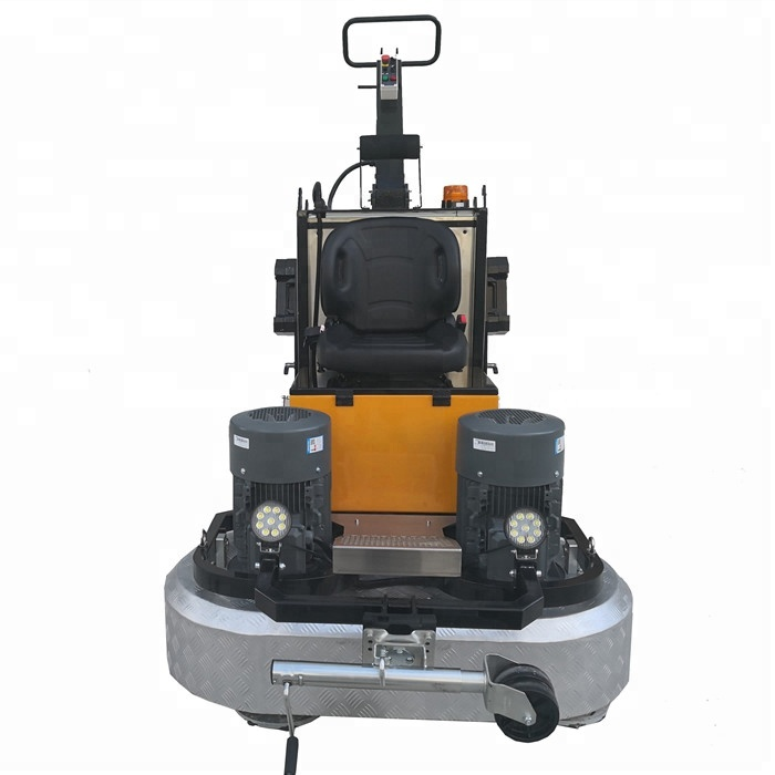 D1400 Remote Control Ride On Concrete Floor Grinder