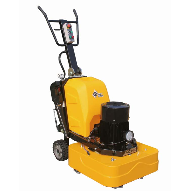 Quality Inspection for Industrial High Pressure Cleaner -