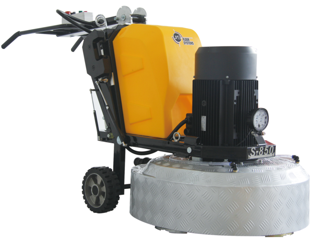 Manufacturing Companies for Floor Portable Polishing Machine -