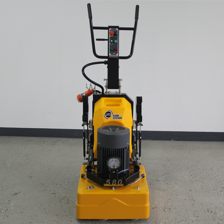 Cheap PriceList for Portable Polisher -