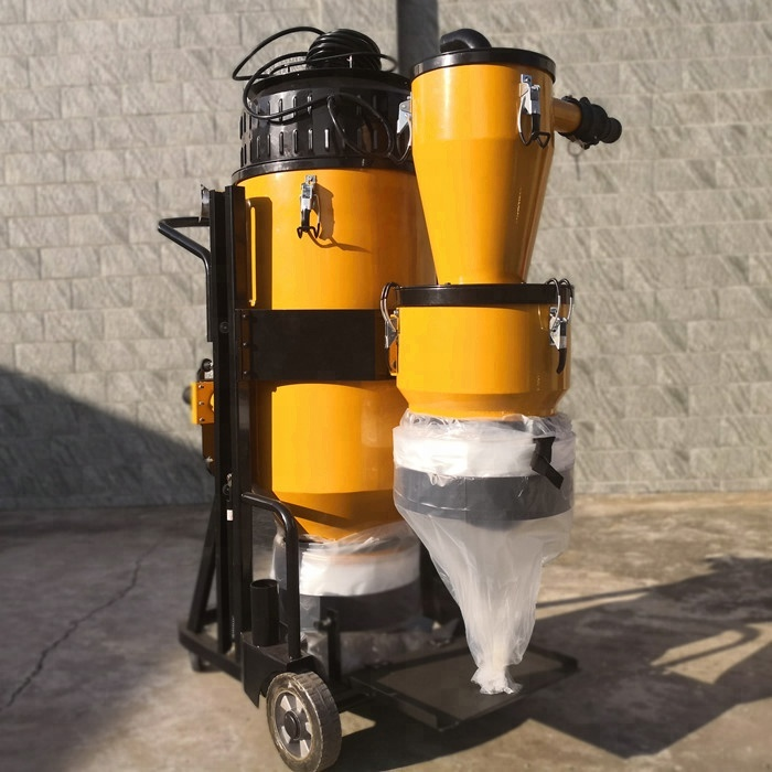 2019 China New Design Concrete Buffer Machine -
