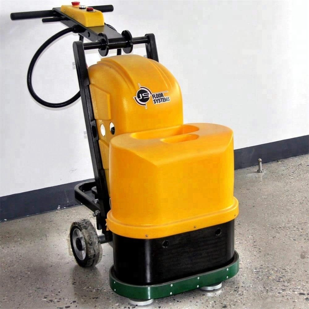 Good quality Floor Grinder Small -