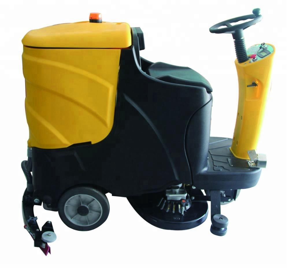 C5 Model 20 Inch Advance Quality Walk Behind Auto Floor Scrubber