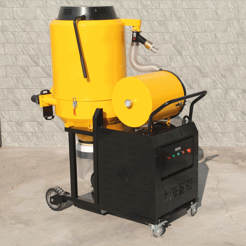 Cyclone Dust Collector Industrial Vacuum Cleaner