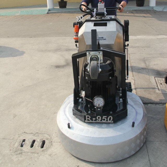 Factory directly Stone Floor Polisher -