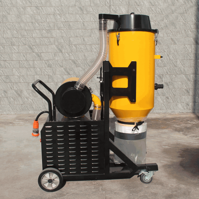 Best Price for Dust Collector Price -