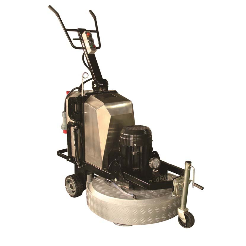 Short Lead Time for Floor Vacuum -