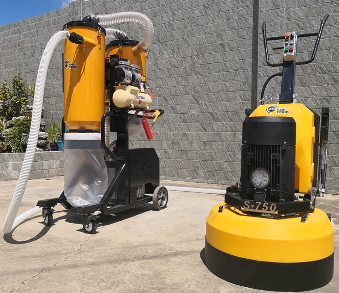 Concrete Floor Polishing Machine For Sale, concrete grinding machine floor grinder concrete floor grinder with vacuum