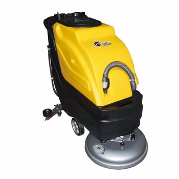 C5 Hot Sale Batre Powered lanté mesin scrubber beberesih