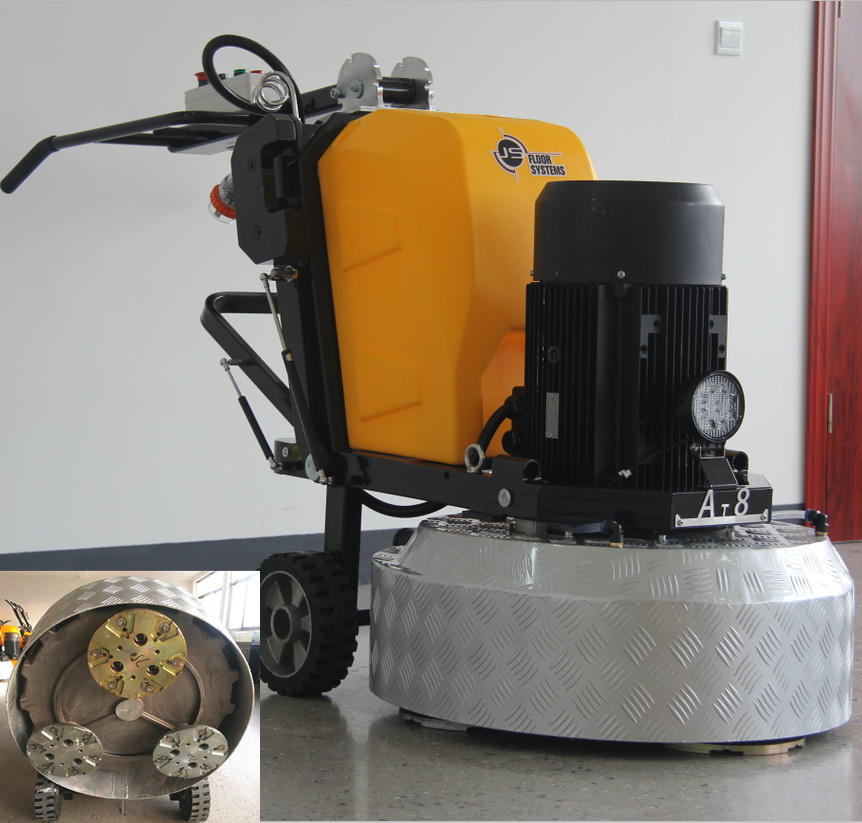 Wholesale Marble Polishing Machine -