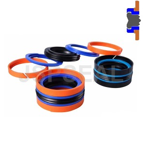 PISTON SEAL JSDAS-5 PIECES